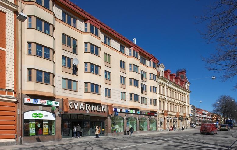 kvarnen stockholm