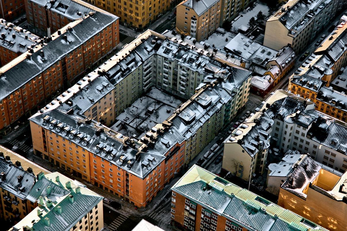 mindre hotell stockholm