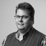 Jan Andersson Koncernchef