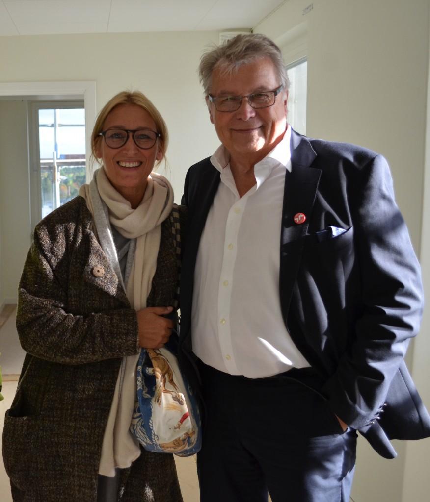 Ulrika och Andersson Co